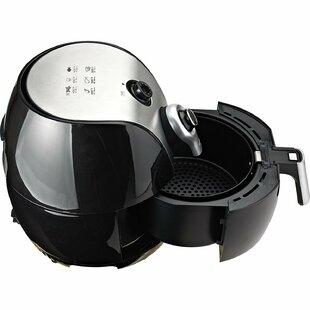 Brentwood Appliances 3.2 Liter Select Air Fryer