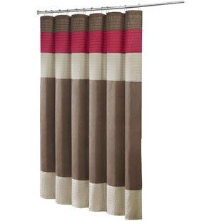 Berardi Single Shower Curtain