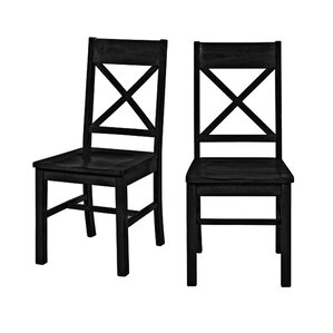 Belfort Dining Chair (Set of 2) by Loon Peak