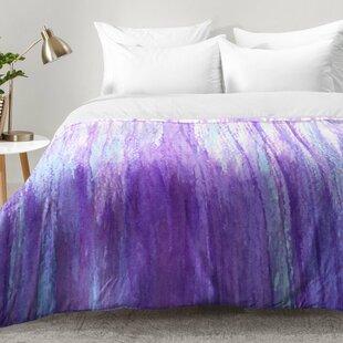 East Urban Home Stream Comforter Set