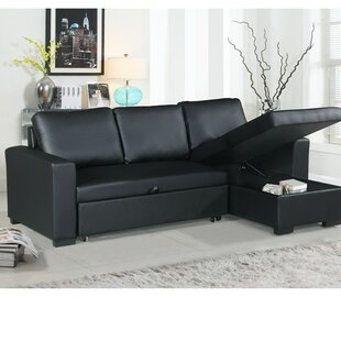 DeViney Reversible Sectional