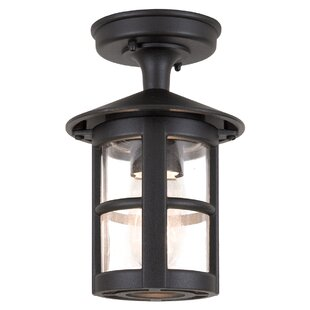 Westbury 1 Light Outdoor Flush Mount By Sol 72 Outdoor