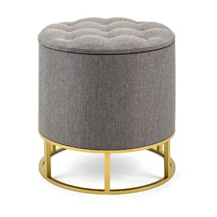 Kittleson Storage Ottoman by Mercer41