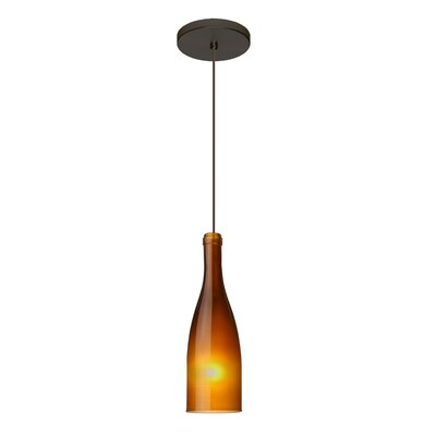 Light Novelty Pendant Besa Lighting