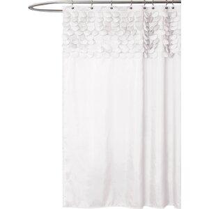 Lesniak Shower Curtain