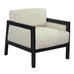 Leona Gold Coast Patio Chair with Cushion