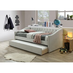 Full Reviews Lovie Daybed By Canora Grey Free Shipping And Returns