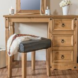 Cavazos Solid Wood Vanity by Gracie Oaks