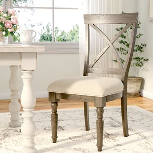 Turenne Dining Chair (Set of 2) Lark Manor