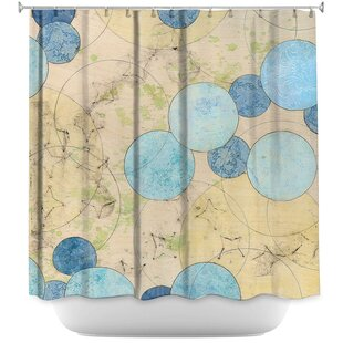 Compare Shower Curtain By East Urban Home