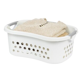 Comfort Carry Laundry Basket