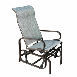 Weimar Glider Chair