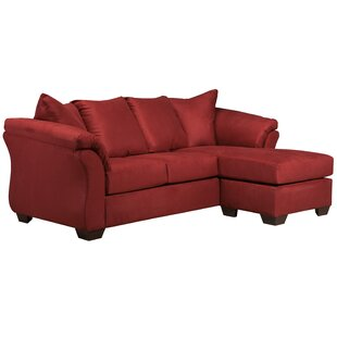 Cedillo Reversible Sectional