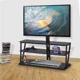 Brünhilde TV Stand for TVs up to 65 by Latitude Run®