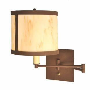 Steel Partners Seattle Swing Arm Lamp