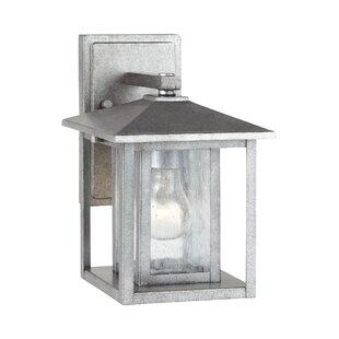 Online Reviews Ashby Outdoor Wall Lantern By Birch Lane™