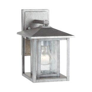 Breno Outdoor Wall Lantern
