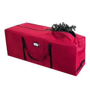 rolling christmas tree storage bag - Christmas Tree Storage Box