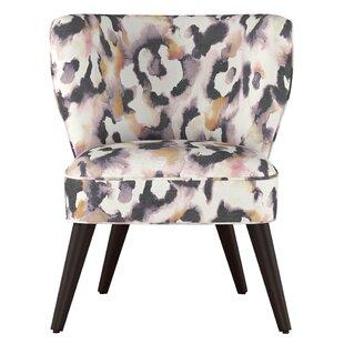 Mccormack Slipper Chair