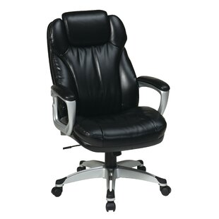 Find a Executive Chair by Office Star Products Reviews (2019) & Buyer's Guide
