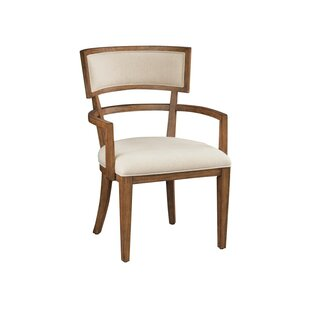 Aliceville Upholstered Dining Chair by Foundry Select
