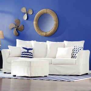 Azucena Sectional by Beachcrest Home