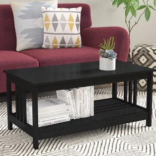 Compare prices Cade Coffee Table By Ebern Designs