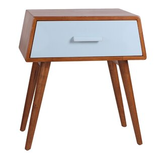 Compare Brooklyn End Table by Porthos Home