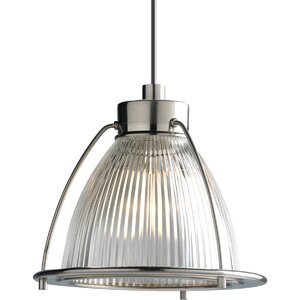 Illuma-Flex 1-Light Mini Track Pendant