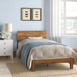 Tara Platform Bed By Brayden Studio