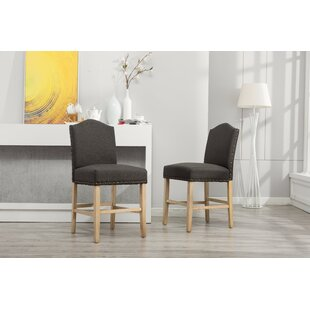 Clarrie Upholstered Dining Chair