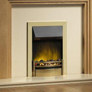 Kansas Optiflame Electric Fireplace By Dimplex