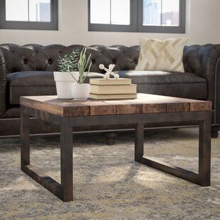 Compare & Buy Monrovia Coffee Table By Trent Austin Design
