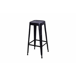 Sisneros 31 Bar Stool Williston Forge