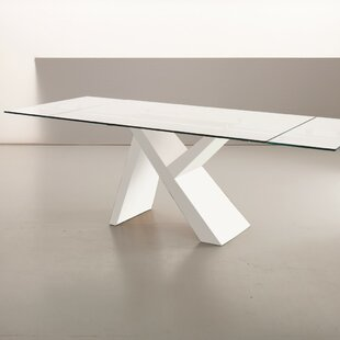 Wonder Extendable Dining Table by YumanMod