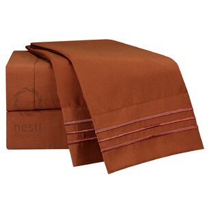 Nightingale Microfiber Sheet Set