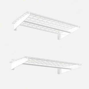 Wall Shelf Set (Set of 2)