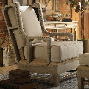 schafer armchair