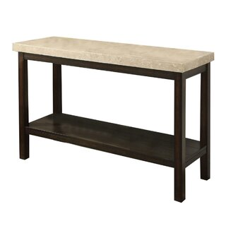 "Yaritza 48"" Console Table by Red Barrel Studio SKU:DC563631 Information"
