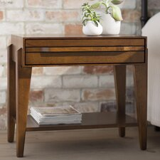 Logston 1 Drawer Nightstand by Brayden Studio