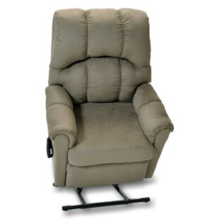 Marlow Power Lift Assist Recliner
