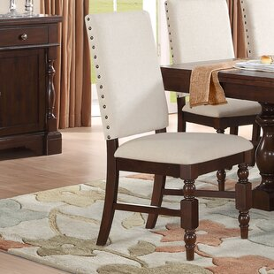 Brownville Side Chair (Set of 2) DarHome Co