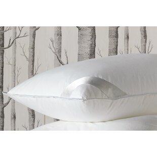 Celesta Plush Down Bed Pillow