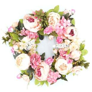 41cm Artificial Wreath By The Seasonal Aisle