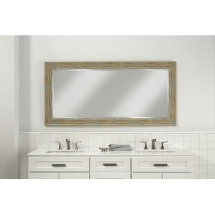 Somerton Bathroom/Vanity Mirror by Three Posts