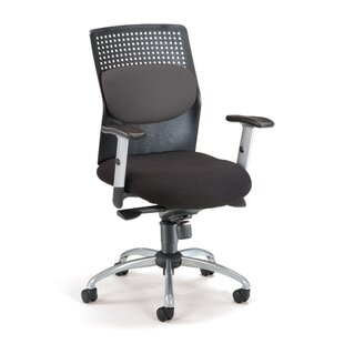 Best Reviews Oleanna Ergonomic Task Chair by Latitude Run Reviews (2019) & Buyer's Guide
