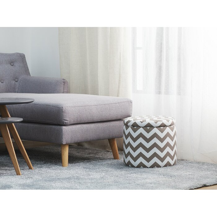 Surprising Humbert Storage Ottoman Inzonedesignstudio Interior Chair Design Inzonedesignstudiocom
