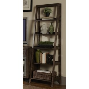 Bargain Adelle Ladder Bookcase By Williston Forge
