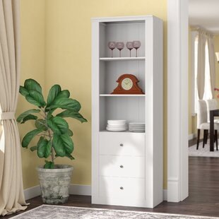 Kasten China Cabinet by Charlton Home