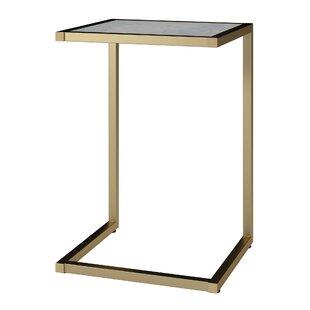 Scarlett Side Table By CosmoLiving By Cosmopolitan